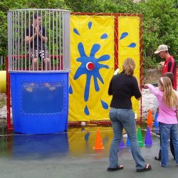 Dunk Tank Celebration Source