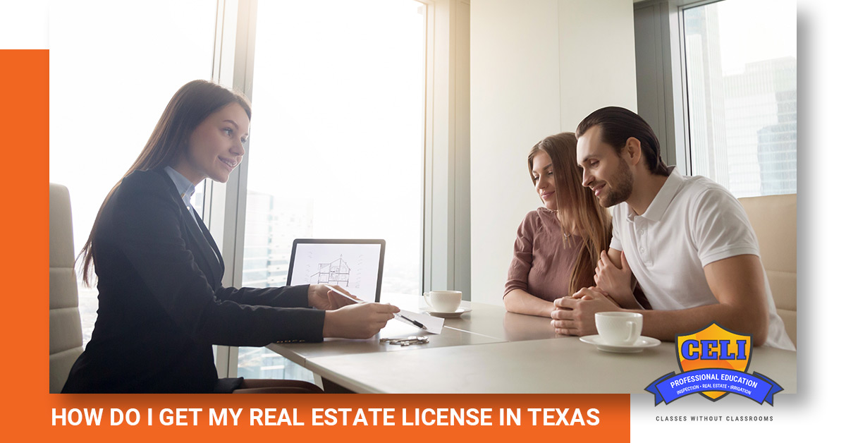 Real Estate License Canton: How Do I Get My Real Estate ...