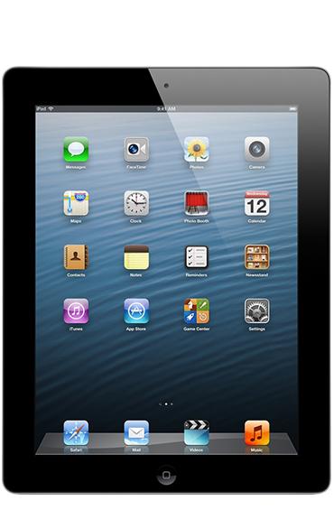 iPad (4th Gen)