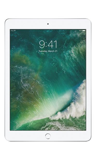 iPad (5th Gen)