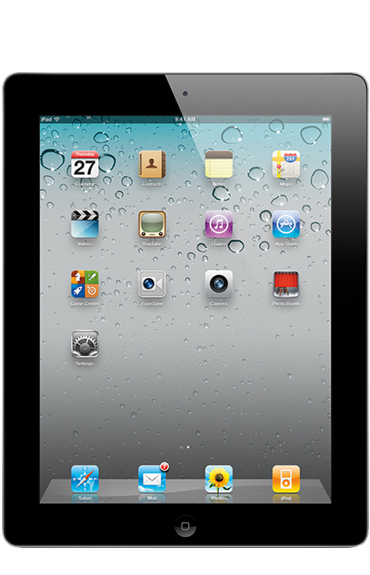 iPad (2nd Gen)