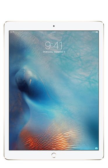 iPad Pro (12.9 Inch) 2nd Gen