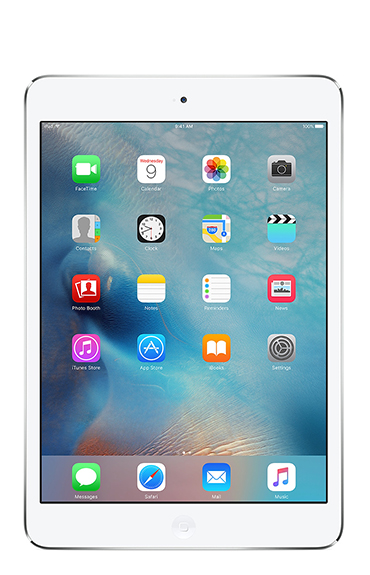 iPad Mini (4th Gen)