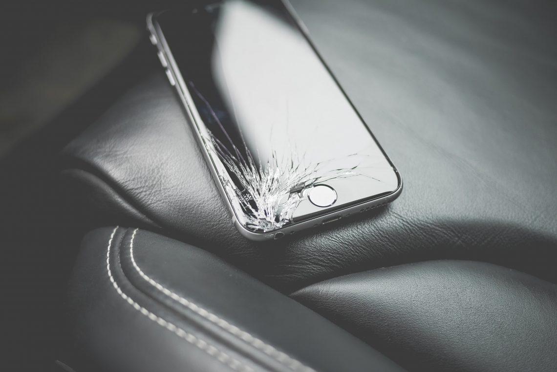 iPhone Damage Repair Northern Virginia