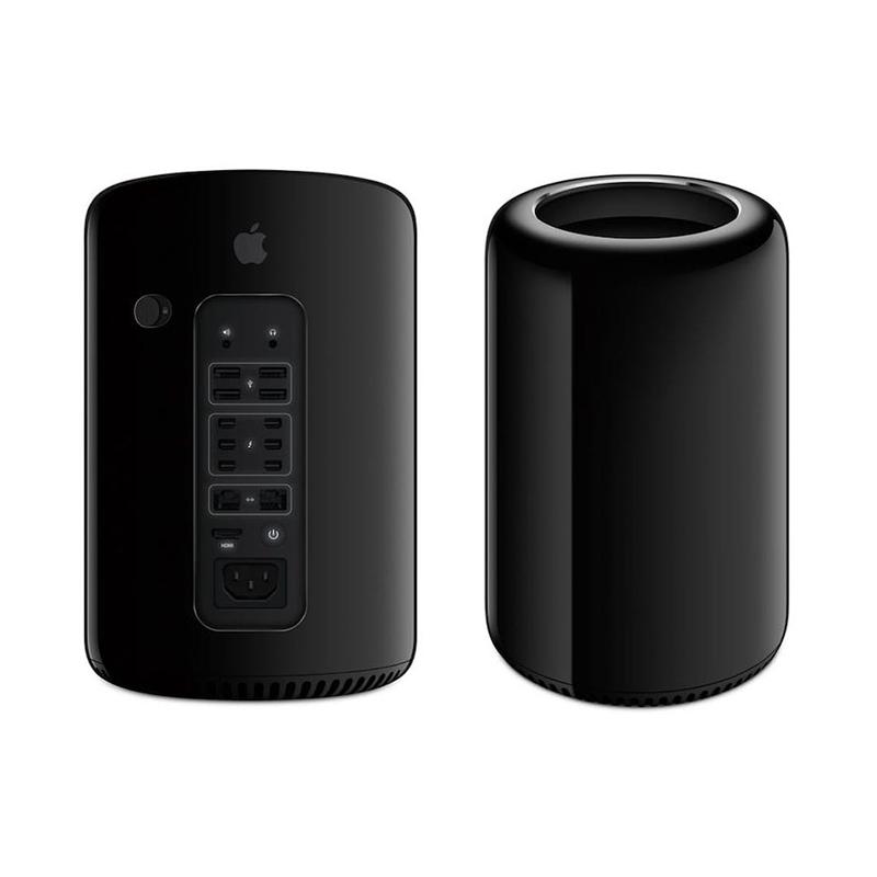 Mac Pro 2nd Gen