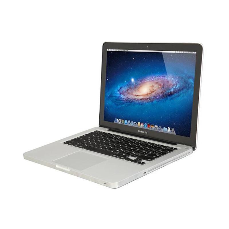 Macbook Pro 2nd gen