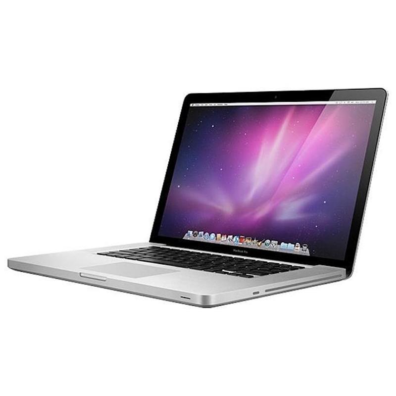 Macbook Pro 3rd gen