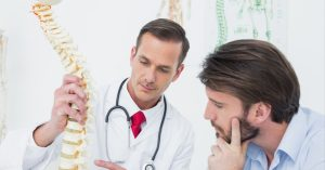 Spine procedures and how to improve your spine health