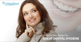 Steps To Take Today For Great Dental Hygeine
