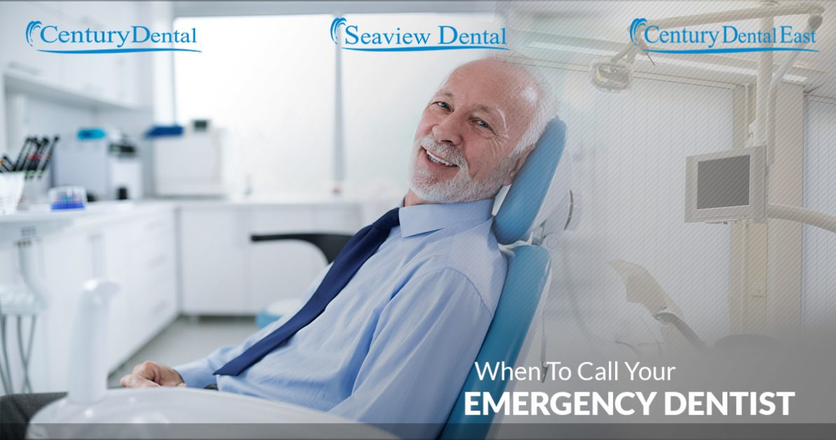 Emergency Dentist Near Me: When To Call A Dentist After-Hours