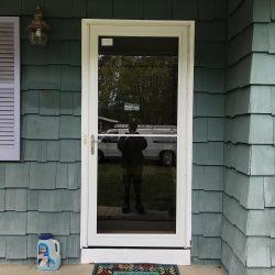 New Jersey Door Install