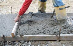 Concrete Contractor Reviews