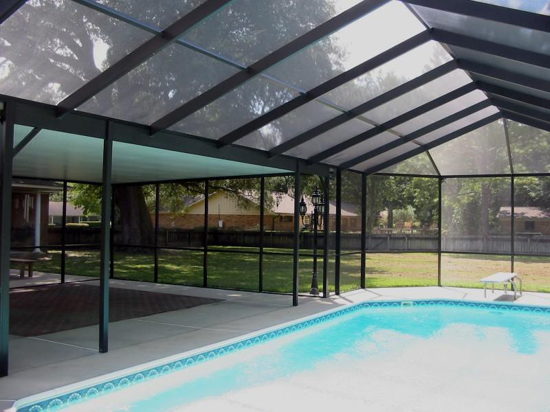 Pool Screen Enclosures Central Florida Screens Llc