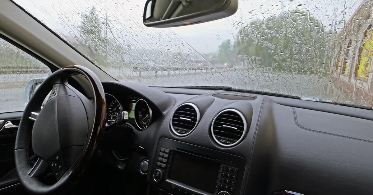wet-car