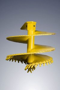 crossbar-cutter-head