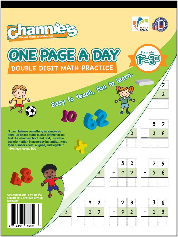 one-page-a-day-double-digit-math-practice-m601-2