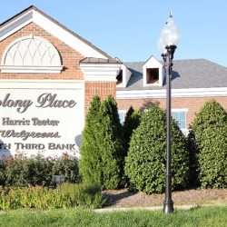 Colony Place Shopping Charlotte