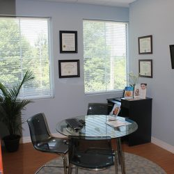 Consult room - Charlotte Progressive Dental