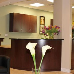 Front Desk - Charlotte Progressive Dental