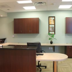 Front Desk - The Best Charlotte Dentist