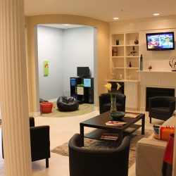 Reception - Charlotte Progressive Dental