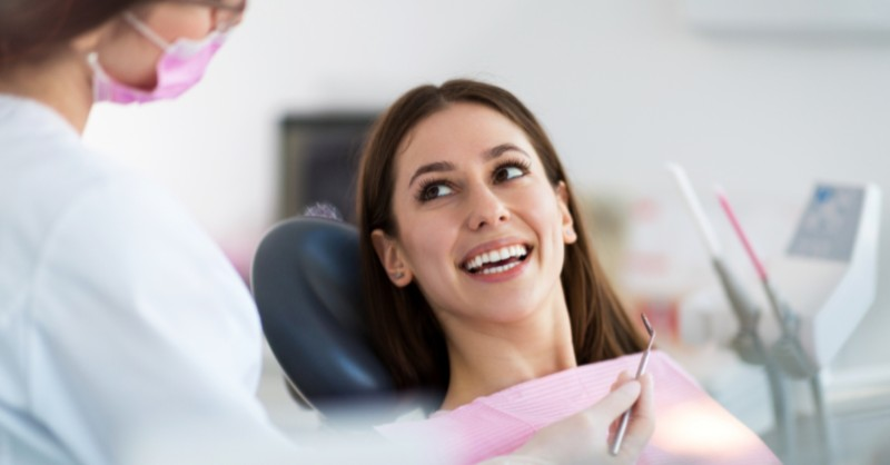 The complete guide to general dentistry