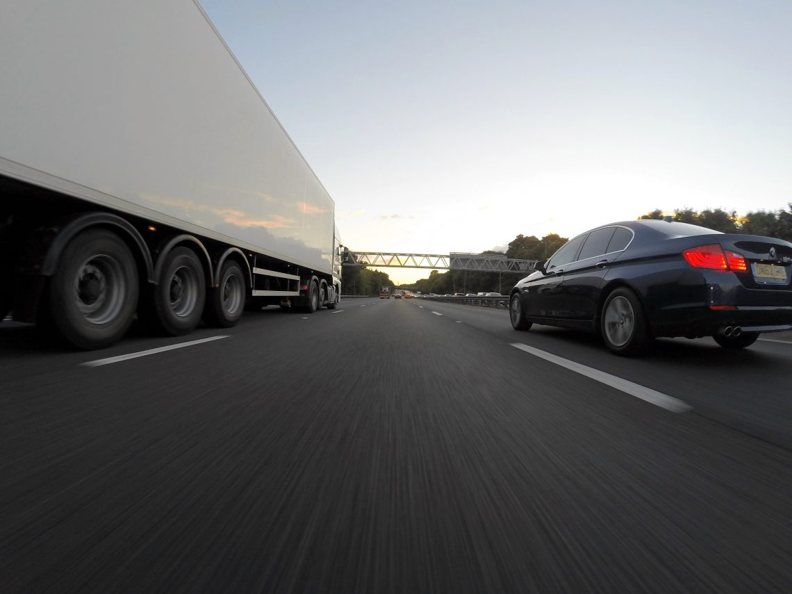 Truck Accidents Lawyer in New York