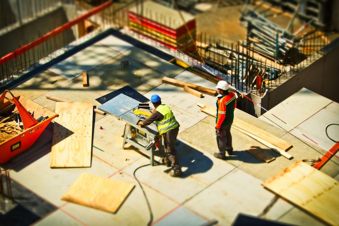 Construction Site Accident Lawyer Massachusetts