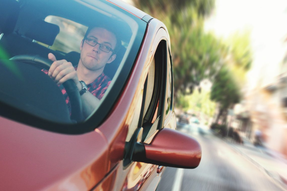 car-commuter-driver