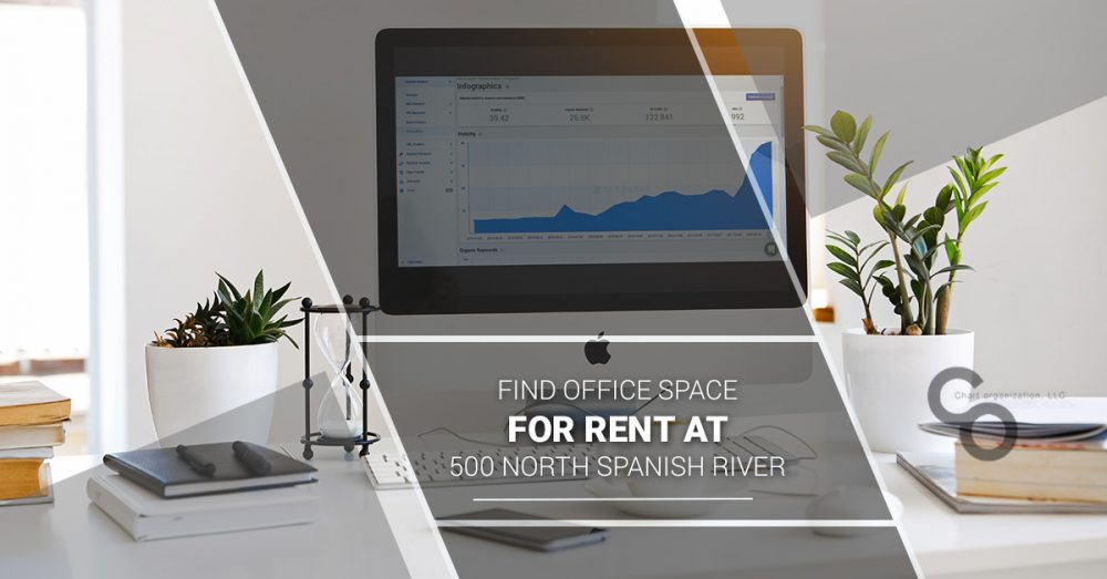 Commercial Property For Rent Office Space At 500 North Spanish River
