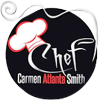Chef Carmen Atlanta Smith