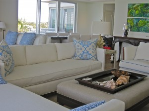 residential interior design miami