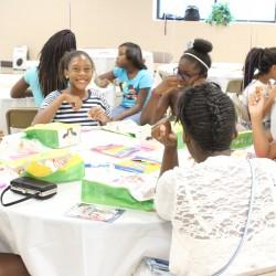girl empowerment programs