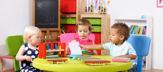 Toddler Preschool Alpharetta Toddler Daycare Ga