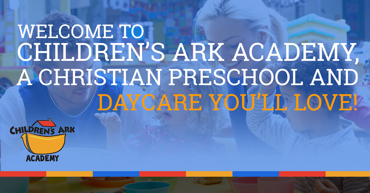 Christian Preschool Welcome To Our New Website