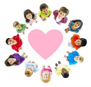 child diversity