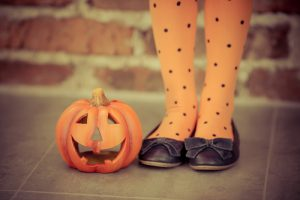 halloween stockings