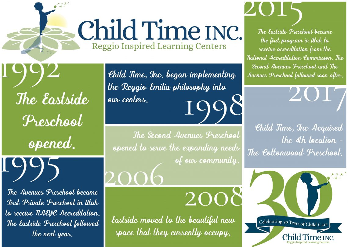 30 years salt lake city childcare provider