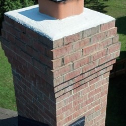 Another successful restoration from Chimney Care Plus