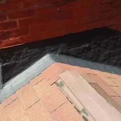 Fireplace chimney waterproofing and sealing from Chimney Care Plus