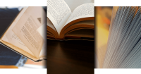 Three Books Banner