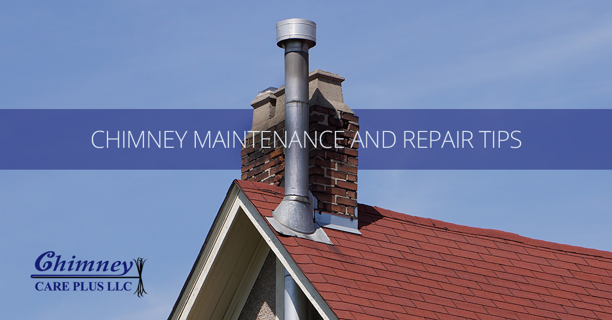 Chimney Maintenance and Repair Tips