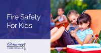 Fire Safety for Kids