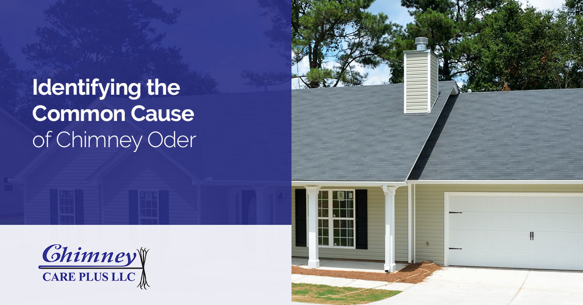Identifying Common Causes of Chimney Odors