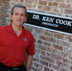 Dr. J. Kenneth Cook