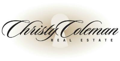 Christy Coleman Real Estate