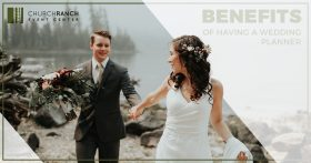 Benefits of Having a Wedding Planner