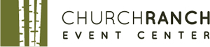 Church Ranch Event Center Logo