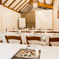 Gathering Space for Corporate Events
