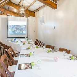 Meeting Space for Corporate Events